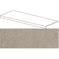 620070001086 Silver Grey Scalino Frontale 33x120