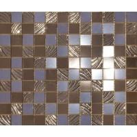 Декор SKYFALL MOSAICO BROWN 25x30 Paul Ceramiche (Италия)