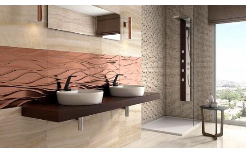 Керамическая плитка Коллекция Araz (Argenta Ceramica)