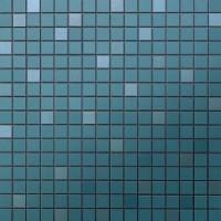 9AQU Arkshade Blue Mosaico Q 30.5x30.5