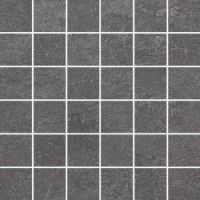 DD2006/MM Про Стоун антрацит мозаичный 30х30