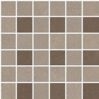 Мозаика  коричневая La Faenza TES76776