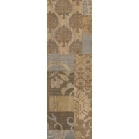 TES9167 Filigran Pastoral 2 Decor Beige&Brown Matt 30x90