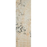 TES9158 Cadoro Ramage 2 Decor Pearl White Glossy 30x90