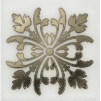 Керамическая плитка  белая Kerama Marazzi HGDA2525246