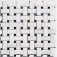 Мозаика  черно-белая Diffusion Ceramique PASMABC02