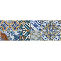 Керамическая плитка TES9208 Gracia Ceramica (Россия)