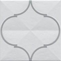920802 Декор ETNIA OROMO GRIS Vives Ceramica 20x20
