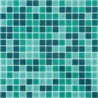 Мозаика стиль восточный TES53021 Alma