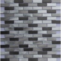 TES78153 Metallic Brick I 30.3x29.8