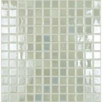 Мозаика FIRE GLASS № 412 (на сетке) Vidrepur