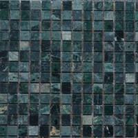 Marble Mosaic Green Tinos 15*15 305*305