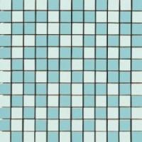 MUW 756 Mosaico Mix_Mint/Water Green 30x30