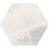 Керамогранит  шестигранник HEX25PB-white