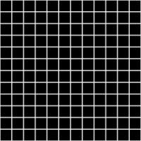 Мозаика  черная 20071 N Kerama Marazzi