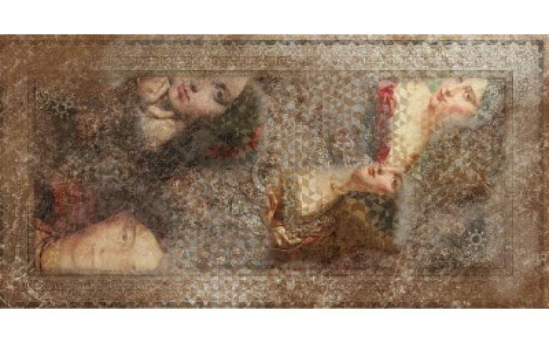 Керамическая плитка SG590400R  Венеция декорированный обрезной 119.5*238.5 119.5x238.5 Kerama Marazzi (Россия)