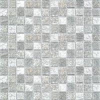 Мозаика для фартука белая CV10087 Colori Viva