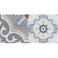 Artisan Baza Blanco Decor Mix 10x20