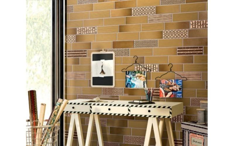 Керамическая плитка Коллекция Aura