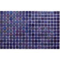 Мозаика  фиолетовая TES77437