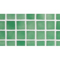 Мозаика  зелёная 2507-A Ezarri