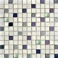 TES77673 Marte Levigato Mosaico Mix [B] 30x30
