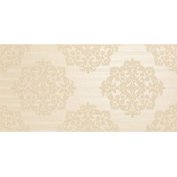 8BDC Brilliant Champagne Damasque 40x80