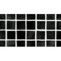 Мозаика  черная Ezarri 2501-B