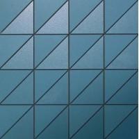9AFB  Arkshade Blue Mosaico Flag 30,5x30,5 30.5x30.5