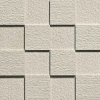 8S77 SEASTONE White Mosaico 3D 30x30