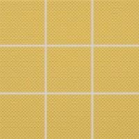 Мозаика  желтая GRS0K642 RAKO