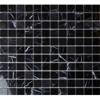 BLACK SILK 2.3x2.3 30.5x30.5