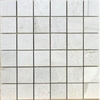 Mosaico Velvet Blanco Lap 30х30