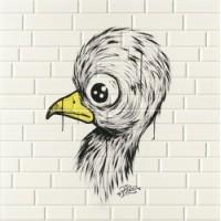 TES93170 Chick Yellow2 30*60 (комплект 2шт) 30x60