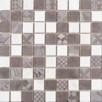 Мозаика  коричневая Lasselsberger 1932-0013