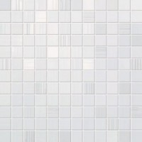 ACRA Ambition White Chic Mosaic 30,5x30,5