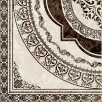 Керамическая плитка  декор Golden Tile (Харьков) Д11301/Д11401