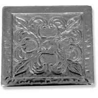 Керамическая плитка  структурированная (рельефная) 929833 BronzoDecor