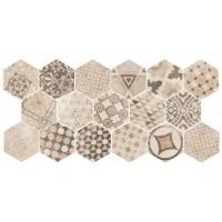 Керамическаяплиткадляполашестиугольная(соты) 920388