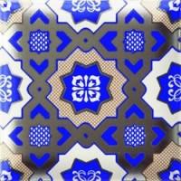 PT02356 HD Effects Decor Nilo Blu 15x15