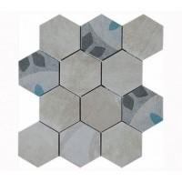 Керамогранит  серый 30x30  Pastorelli 932325