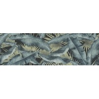Керамическая плитка  папоротник HGDA35812000R