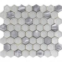 Мозаика матовая серая L241711021 L'Antic Colonial