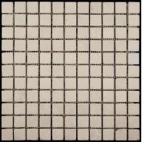 M030-25T (Crema Marfil Extra) Мрамор 25х25 305х305