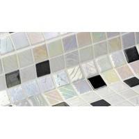 Мозаика  черно-белая Ezarri TES76713