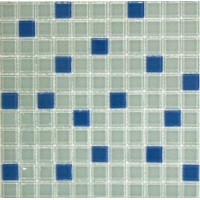 TES79902 Jump Blue №8 (light) Растяжки 30x30
