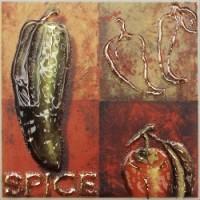 TES105417 PARMA D3 Spice 10X10 10x10
