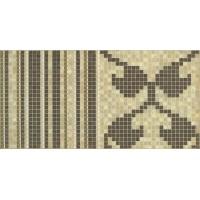 Dec. Mosaico Lineal Dorado 15х30