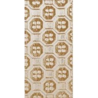 SQ02DA Square Wall BEIGE FORMEL.ORO DEC. 12,5x25