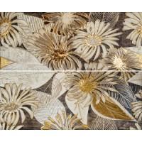 Керамическая плитка  для ванной красивая Gracia Ceramica 010301001921